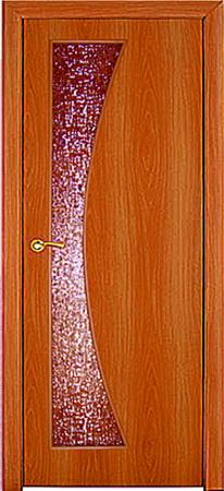 Межкомнатная дверь ДО - 016