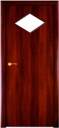 Межкомнатная дверь ДО - 02