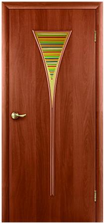 Межкомнатная дверь ДО - 04