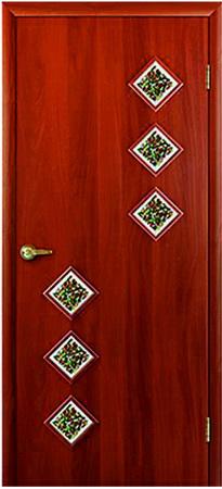 Межкомнатная дверь ДО - 05-6