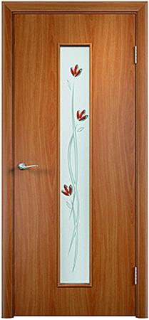 Межкомнатная дверь ДО - 08