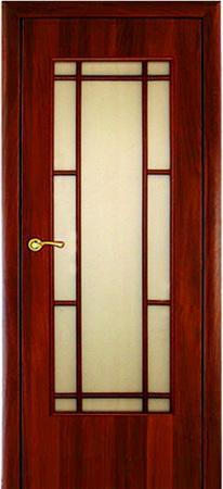 Межкомнатная дверь ДО - 09