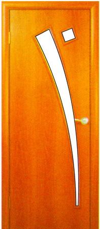 Межкомнатная дверь ДО - 100