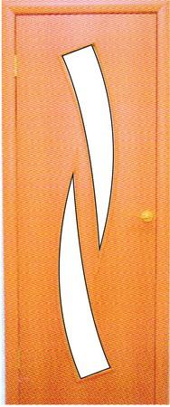 Межкомнатная дверь ДО - 101