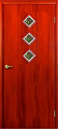 Межкомнатная дверь ДО - 104