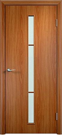 Межкомнатная дверь ДО - 12А
