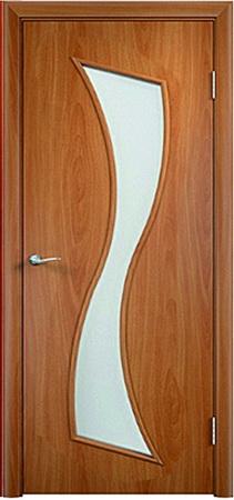 Межкомнатная дверь ДО - 20
