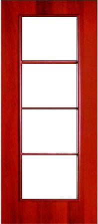 Межкомнатная дверь ДО - 27