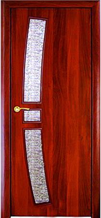 Межкомнатная дверь ДО - 34
